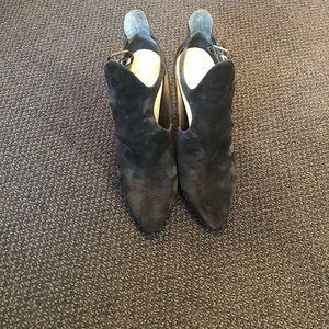 Louboutin booties
